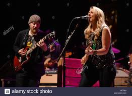 BOCA RATON - JANUARY 18: Derek Trucks; Susan Tedeschi Of Tedeschi ...