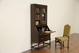 Antique Secretarys Desk by Sold Secretaries Harp Gallery Antiques