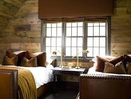 Barn Wood Interior Design
