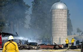 Fire Destroys Historic Barn At Event Venue Near Coeur D'Alene ... Elgin History Museum Fire Department 150th Anniversary And Phoenix Falconry Barn Quilts Destroys Boonsboro Barn Used For Autobody Shop Local News Care Of Livestock Horses In Disasters Calaveras Animal Falls Wikipedia 18 Horses Killed Illinois Fire Abc7com Lefire 5 Il 02jpg Wikimedia Commons Youtube 04jpg Sales Cause Undetermined Take A Peek Inside This Stunning Fullystocked Party