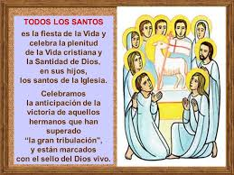 Celebra La Plenitud De Vida Cristiana Y Santidad Dios