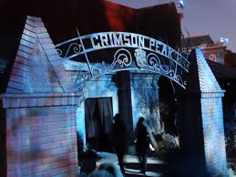 Halloween Mazes In Los Angeles by Halloween Horror Nights 2015 At Universal Studios Hollywood Opens