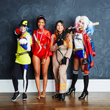 Spirit Halloween Stockton Ca by 19 Halloween Costumes You U0027re Going To See Everywhere This Year