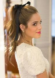 Top 9 Ponytail Hairstyles For School