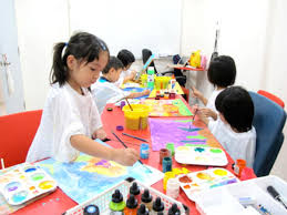 Why Arts Crafts Activities Important For Kids