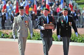 Most Decorated Soldier Uk by Army Recruited My Identical Twin But Not Me U2026 So I Joined The