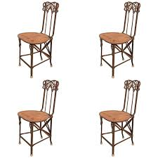 Set Of Four Art Nouveau Cast Iron Folding Chairs With Wood Seats For ... Amazoncom Yaheetech Set Of 2 Outdoor Cast Alinum Patio Chair 360 Details About Vintage School Desk Wooden Cast Iron E H Stafford Lotsa Antique Bench Ends In Stock New Arrivals Green Antique Campaign Daybed Fold Out Iron Casters Victorian French Bakery Pie Stand Plate Rack Chairish Bradley Hubbard Painted Threetier Foliate Plant A Four Bistro Folding Chairs At 1stdibs Orion 1887 School Desk With Legs Olde Good Things Wood And Theater Seats Pair Childrens Leather And For Sale