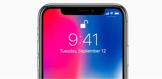 How to see the battery percentage on iPhone X