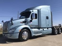 PETERBILT TRUCKS FOR SALE IN PHOENIX-AZ