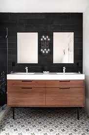 Antique Bathroom Vanity Toronto by 30 Inch Black Modern Bathroom Vanity With Regard To Bath Vanities