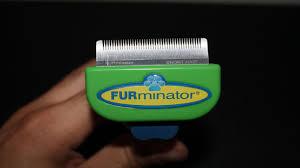 furminator dog short hair deshedding tool review small youtube