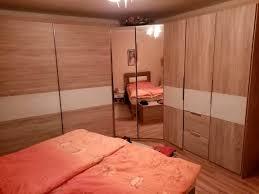 schlafzimmer schrank bett komplett