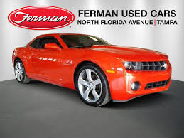 100 Craigslist Tampa Bay Cars And Trucks Chevrolet Camaro For Sale In FL 33603 Autotrader