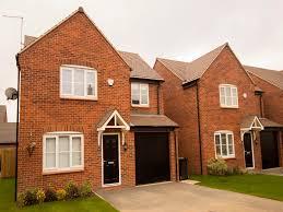 100 Meadowcroft Houses For Sale In Loughborough Nottinghamshire LE12 6PB