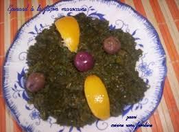 cuisine marocaine en arabe epinard à la façon marocaine cuisine sans frontière