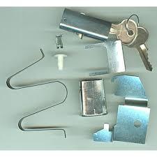 lock kit replacement f26 ka 1