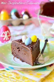 gâteau au chocolat mascarpone de cyril lignac le cuisine de