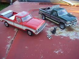 100 Sam Walton Truck Ford Pickup Diecasts Diecast And Resincast Models Model Cars