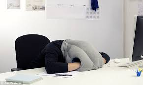 desk meme meaning ostrich pillow invention means can nap anywhere