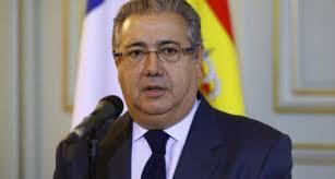 attentats en espagne la cellule jihadiste démantelée ministre