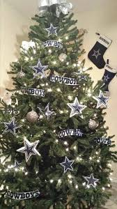 Perfect Dallas Cowboys Christmas Tree Ornaments O5119427