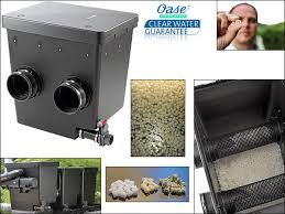 Oase ProfiClear Premium Moving Bed Filter Module Water Gardening