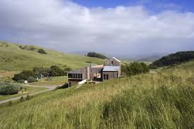 100 Turnbull Architects West Marin Ranch By Griffin Haesloop And