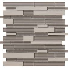 Smart Tiles Peel And Stick by Decorating Peel And Stick Subway Tile Home Depot Mosaic Tile