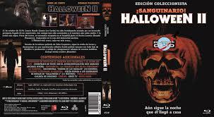 Halloween 2 1981 Online Castellano by Halloween Ii Blu Ray Make A Invitation Online For Free