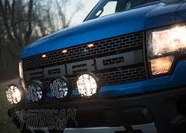 100 Led Lights For Trucks Headlights F150 Lighting Overview 19972018 American