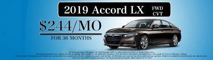 New 2018-2019 Honda & Used Car Dealership In Toledo Serving Bowling ...