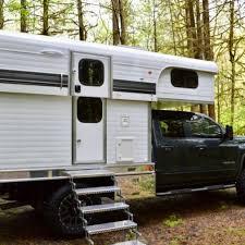 100 Alaskan Truck Camper S News S