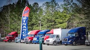 100 281 Truck Sales Of Used Class 8 Trucks Plummet 22 Percent From