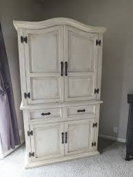 Tired Of The Rustic Pine Look??? Armoire Facelift | Nifty & Crafty ... Vintage French Provincial Style Fruitwood Armoire Ebth Ragazzi Etruria Premium Convertible Shaker Crib In Espresso Free Pompei 5 Drawer Dresser Snowdrift Shipping Lexington Childs Unfinished Pine Baby Appleseed Chelmsford 3 Piece Nursery Set Pennsylvania House Wood Maple Lowboy With Blue Top And Knobs White Fniture Broyhill Eertainment Distressed Chest Of Drawers