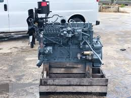 100 L And M Truck Parts USED 1994 CUINS 6BT 59 TRUCK ENGINE FOR SAE IN F 1130