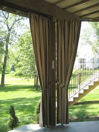 Bamboo Patio Curtains Outdoor by 30 Best Screened In Patio Images On Pinterest Outdoor Living