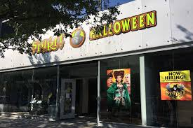 Spirit Halloween Tuscaloosa by 100 Spirit Halloween Hiring Spirit Halloween Is Coming Back