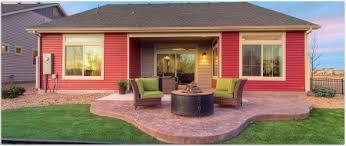 Oakwood Homes Colorado Springs Design Center Flooring and