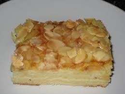 mandel blechkuchen