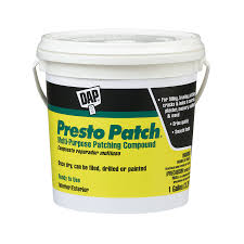 Dap Gallon Flexible Floor Patch And Leveler by Shop Dap 128 Oz White Patching Compound At Lowes Com