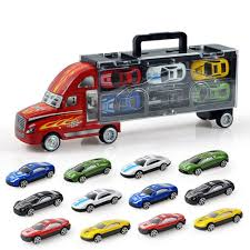13Pcs/Set Transport Car Carrier Truck Boys Gifts (includes 12Pcs ... Shipping A Car From Usa To Puerto Rico Get Rates Ship Overseas Transport Load My Freight 1997 Freightliner Car Carrier Truck Vinsn1fvxbzyb3vl816391 Cab Us Car Carriers Driving An Open Highway Icl Systems 128 Rc Race Carrier Remote Control Semi Truck Illustration Of Front View Buy Maisto Line Trailer Diecast Toy Model Deliver New Auto Stock Vector 1297269 Amazoncom 15 Transporter Includes 6 Metal Hauler That Big Blog Flips On Junction A Haulage Truck Carrying Fleet Of