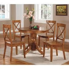 Oak Kitchen & Dining Room Sets For Less