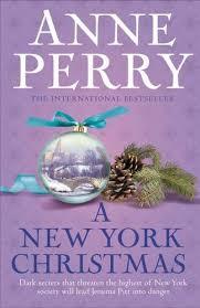 A New York Christmas Novellas 12