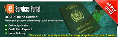 Directorate General of Immigration & Passports Ministry of
