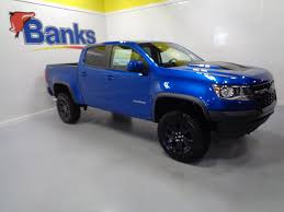 2018 New Chevrolet Colorado 4WD Crew Cab Short Box Diesel ZR2 At ...