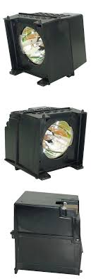 rear projection tv ls l housing for toshiba 50hm67