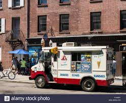 Ice Cream Truck At The South Street Seaport, NYC Stock Photo ... Sams Club Ice Cream Truck Blue Bird Bus Body Playing Jingle Bells Good Humor Truck Stock Photos Hello Vintage Italian Style Frozen On Street Crawling From The Wreckage 1969 Ford 250 Mobile Advertising Sweet Treats Dessert Trucks Dallas Fort Worth Whosale Redfoal For Carts And In Charlotte Metro Area Funs Seattle Dkng Cream Van Wikiwand