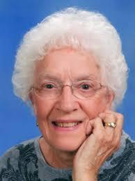 Obituary for Willovene Louise Clark Sheaffer