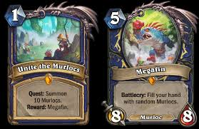 shaman s new quest uniting the murlocs esports edition