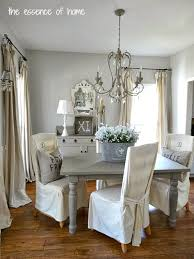 Remember It Used To Be Painted In A Beige Color Called Decatur Buff You Can See Here Now Is Grey Owl By Benjamin Moore